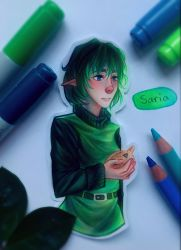Saria by RM-LM
