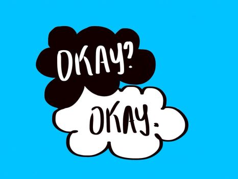 The Fault In Our Stars by nerdcatt