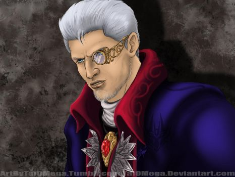 Sparda LDK by TaiOMega