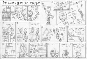 The even greater escape by do-you-sell-crisps