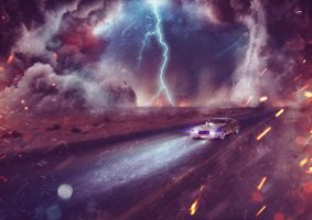 Storm Fury. by MadMacs06
