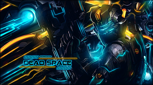 Dead Space by Nyster7
