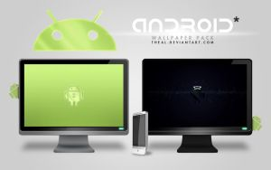 Android Wallpaper Pack by TheAL