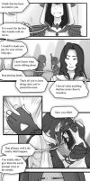 Smite: Confessions,  page 149 by Zennore