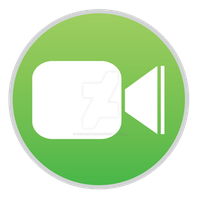 Facetime Icon Update by hamzasaleem