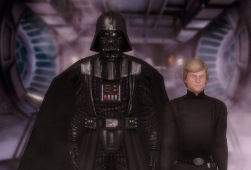 I'm Your Father by jc-starstorm