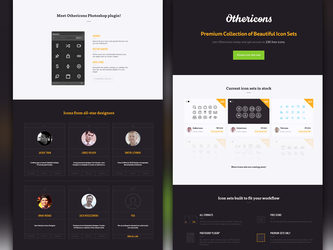 New Othericons by OtherPlanet