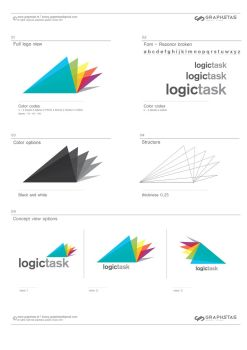 logo for sale 4 by graphstas