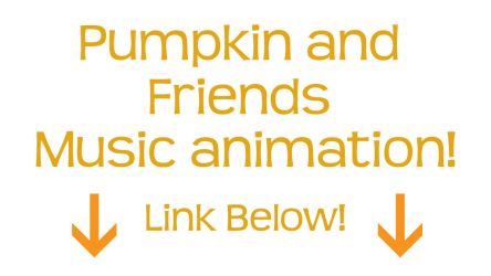 Pumpkin and friends Animation! [PnF Contest] by artwatcher143