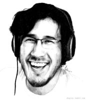 Markiplier by Shuploc