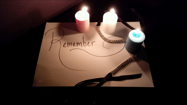 Remember by Icestromflash