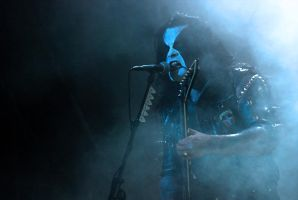Immortal Abbath by Seroth88