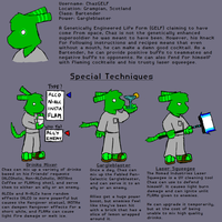 TOME Fancharacter: Chaz's Sheet v2 by Chaz-GELF