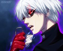 Tokyo Ghoul:re 99: King by AR-UA