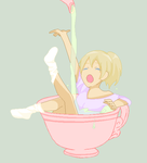 Have a cup of Joanna by HinataBaby89