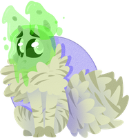 big floof by OliveCow