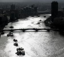 The Thames by OneTwoPew