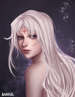 The Last Unicorn by Anadia-Chan