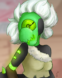 Centi by Artist-squared