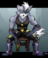 Jus' sit down by roninshewolf