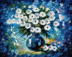 Radiance by Leonid Afremov by Leonidafremov