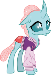 Sporty Ocellus by CloudyGlow