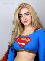Supergirl / Kara Zor-El by chiquitita-cosplay