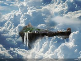 Matte painting 02 by Viperchris