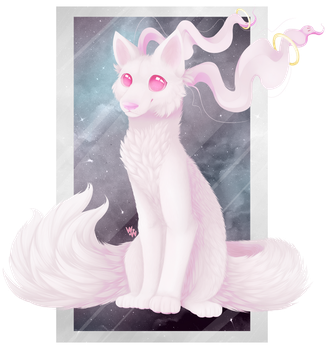 In-kyubey-tor by WhimsicalWoods