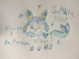 Sapphire Frost