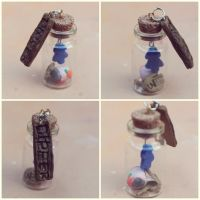 All about Dipper pines in a bottle by Teacharms