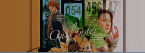 Outlander by blondehybrid