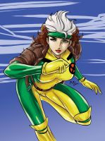 Rogue by nUedle
