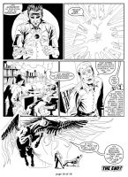 Get A Life 21   Page 6 By Martin Mystere-d6n2qld by brrkovi