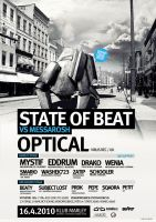 State of beat - Optical by rawenien