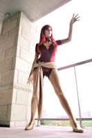 Movement : Dark Phoenix by Lossien