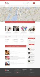CITY GUIDE - directory WP theme of 3rd generation by ait-themes