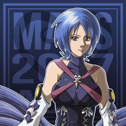 Girl of The Month : Aqua (Kingdom Hearts) by AngelMJ