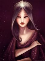 The Empress of the Stars by Arbetta