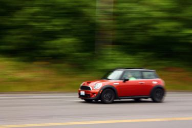 Mini Speed by marq4porsche