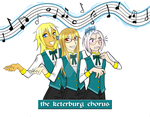 Keterburg Chorus by visualgrandeur