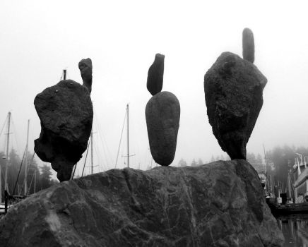 BALANCED STONES 240 by JJShaver