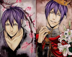 Yato by ReiAyer