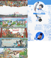 [SHARE PSD] Taking Custom Design Request @0614 by SuzyKimJaeXi