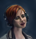 Stay The Night Hayley by Willdabeef