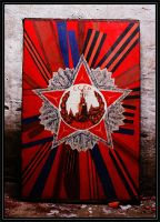 CCCP by lillimouse