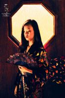 Withered Dreams (Oriental Folklores #5) by Dizzodin
