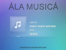 ala musica by FenGenzus