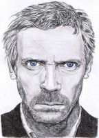 Dr. House MD by Evelijn