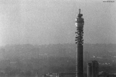 BT Tower by ash
